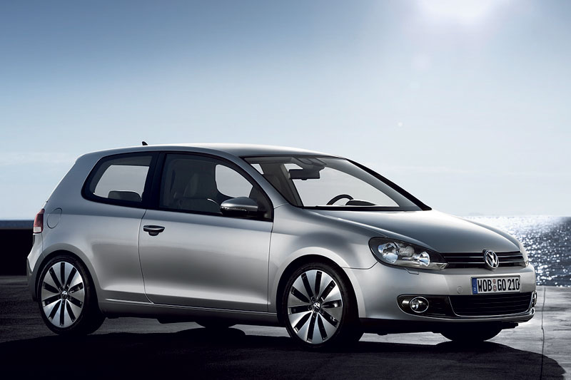 Volkswagen → Golf → 1.2 TSI 105 bhp BlueMotion Techn.