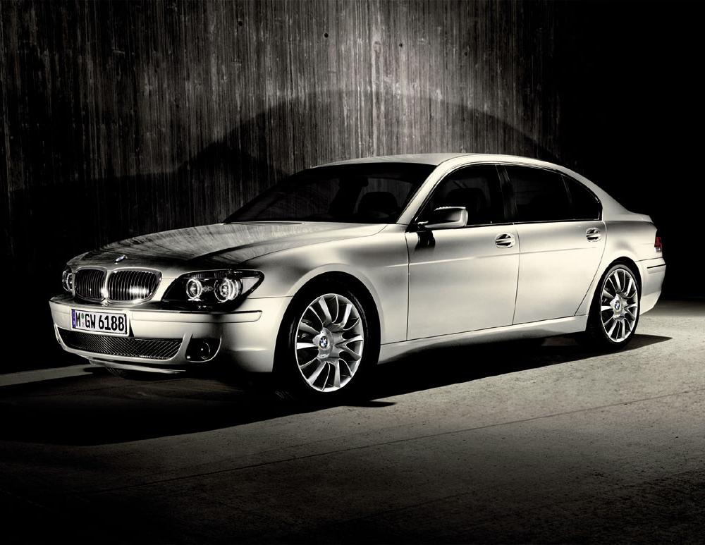 BMW 7 Series Wallpapers. View all wallpapers