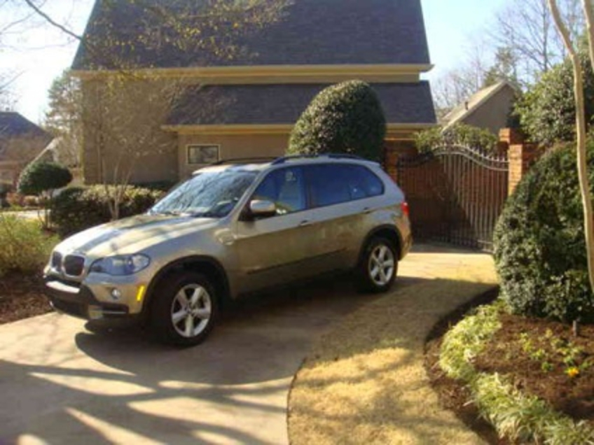 $39,900 2009 BMW X5 30i Sport Utility 4D in Greer, South Carolina For Sale
