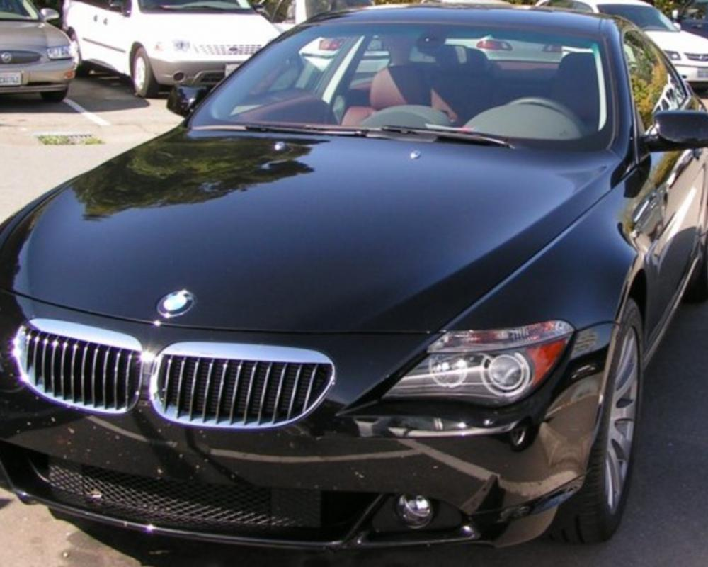 File:BMW 645i.jpg. No higher resolution available.