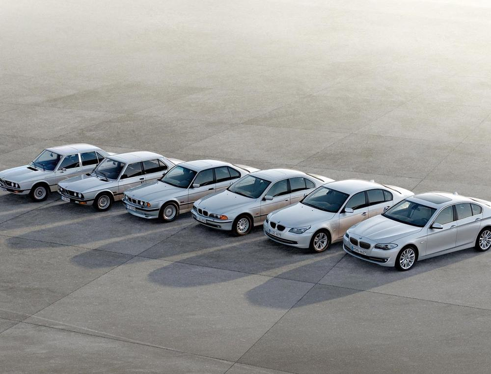 bmw 5 series evolution The only thing boring about the iPhone 5 is the