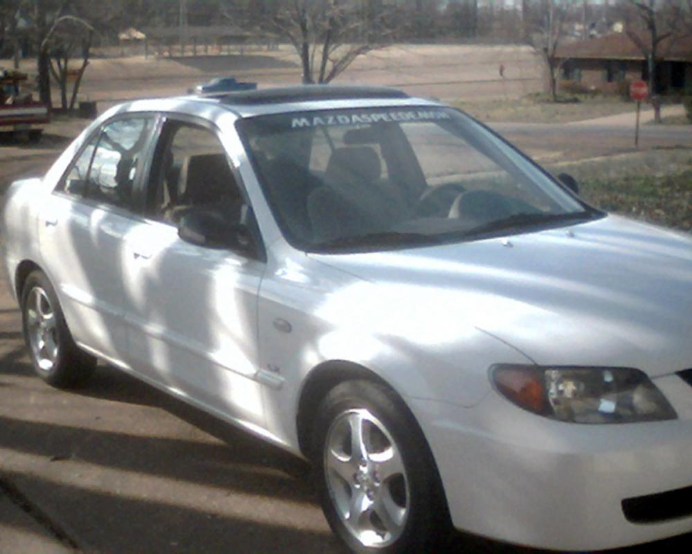 2002 Mazda Protege Dx/lx/es recalls, safety ratings at CARFAX