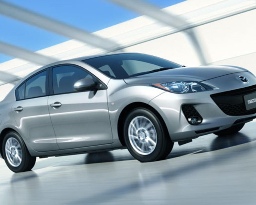 Mazda 3 GSX 20. View Download Wallpaper. 627x414. Comments