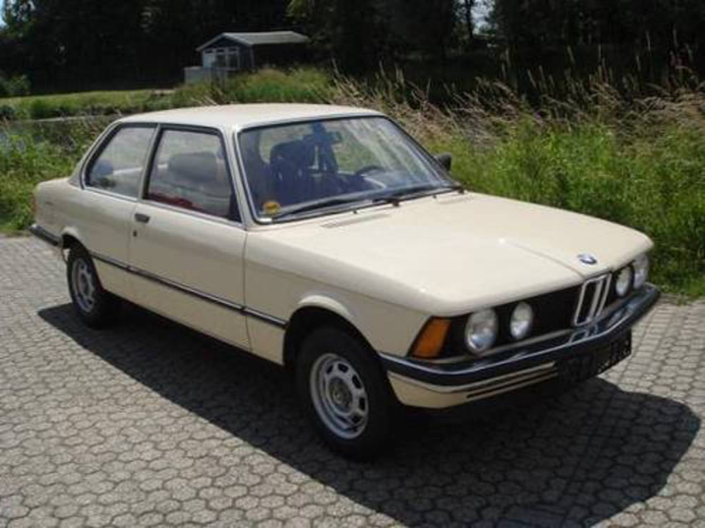BMW 315 - 10. Image file size: 31.78Kb Resolution: 500 x 375