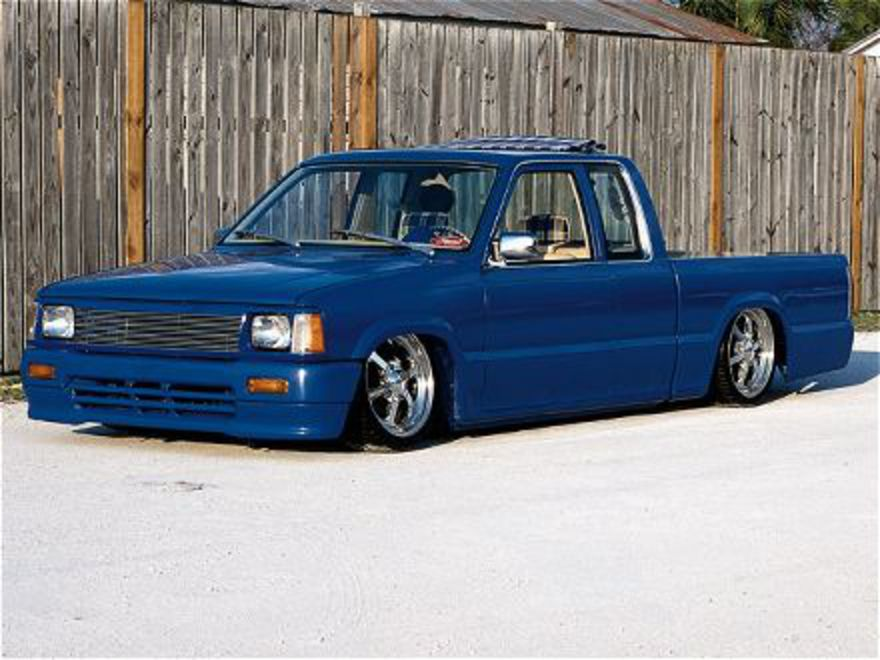 Mazda B2000. View Download Wallpaper. 440x330. Comments