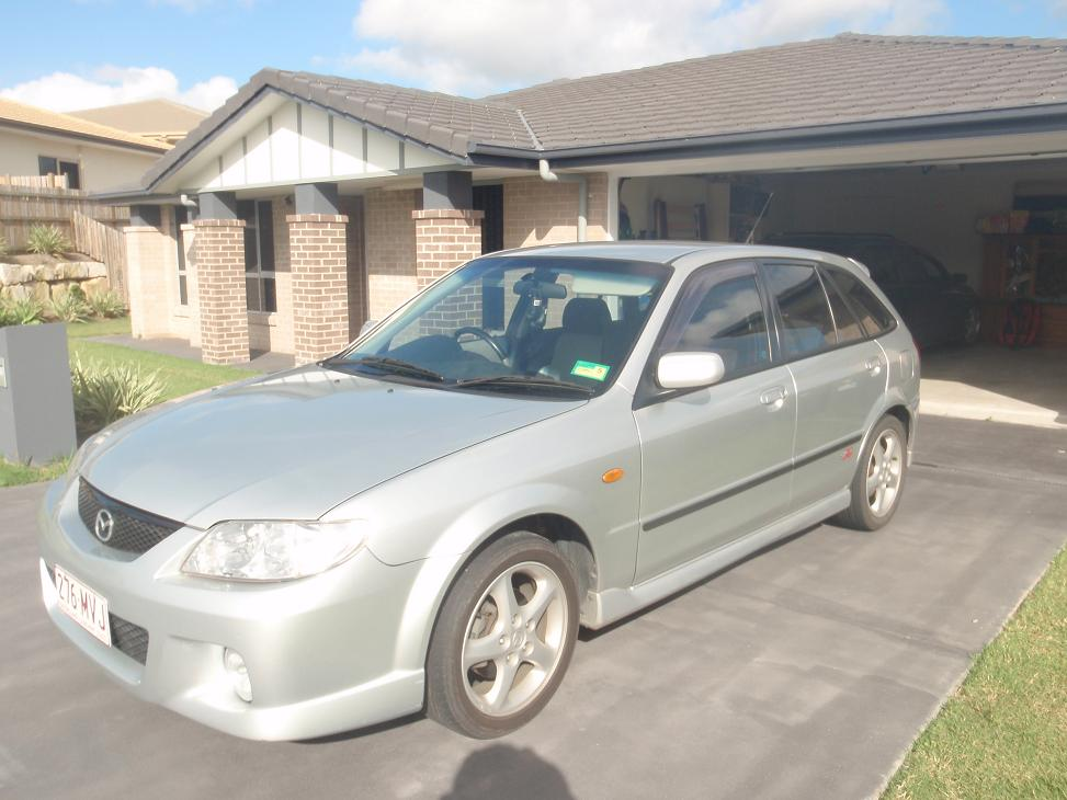 CONTACT DETAILS: PM or 0421599709. Needing to sell the Mazda for a larger