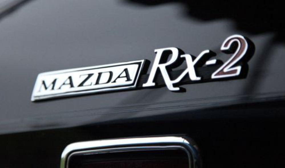 Mazda RX-2 Coupe. View Download Wallpaper. 530x295. Comments