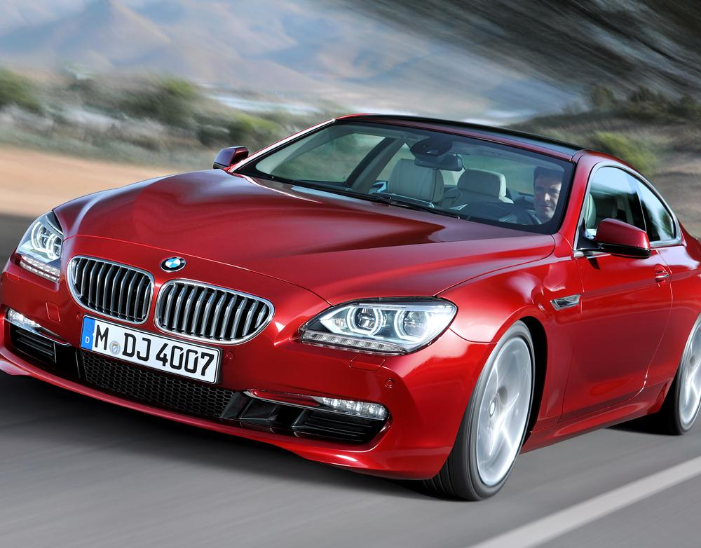 The 2012 BMW 650i M Package Coupe is no longer the ugly duckling of the BMW