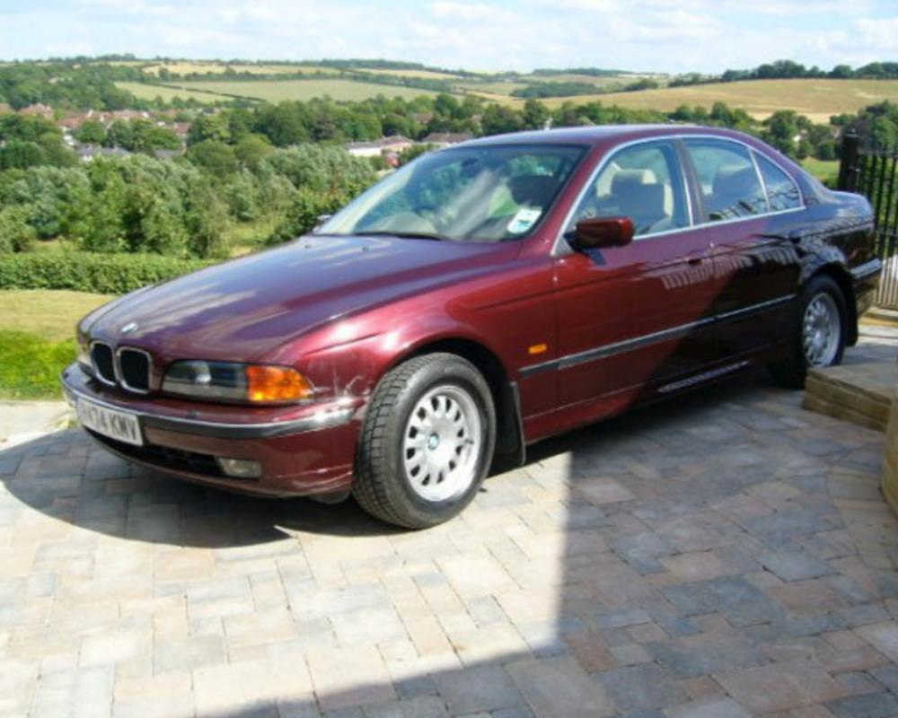For Sale/BMW 528 For Sale 600