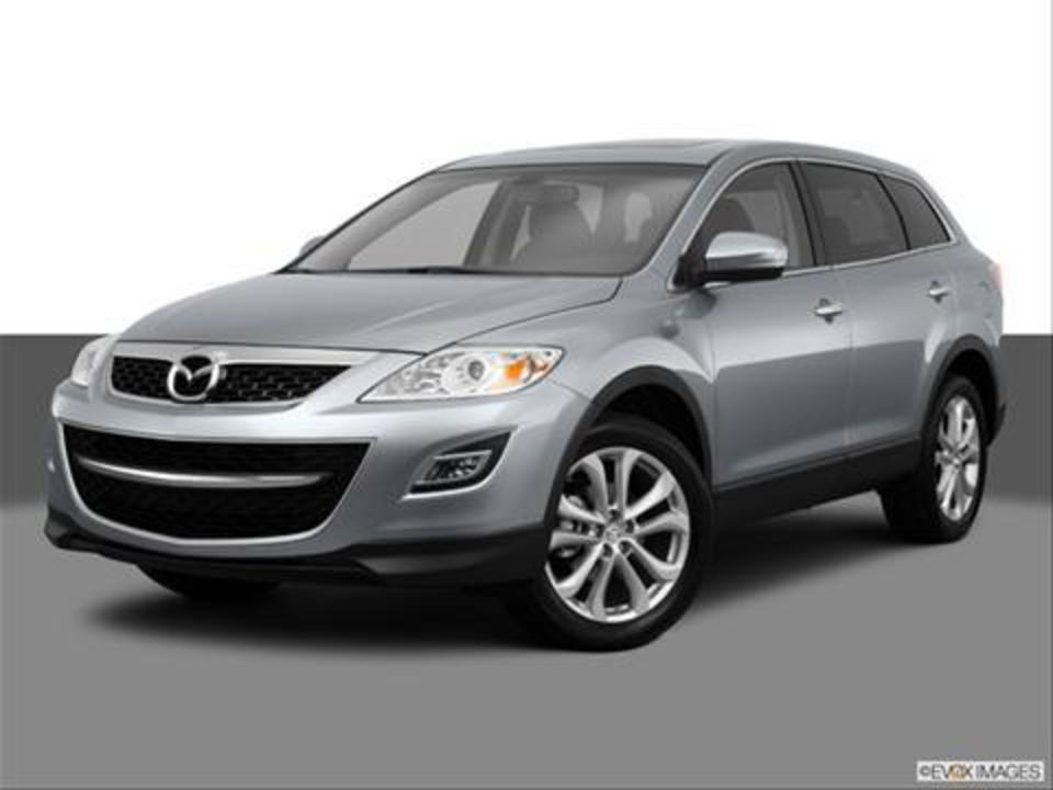 Mazda CX-9 37 GT AWD. View Download Wallpaper. 480x360. Comments