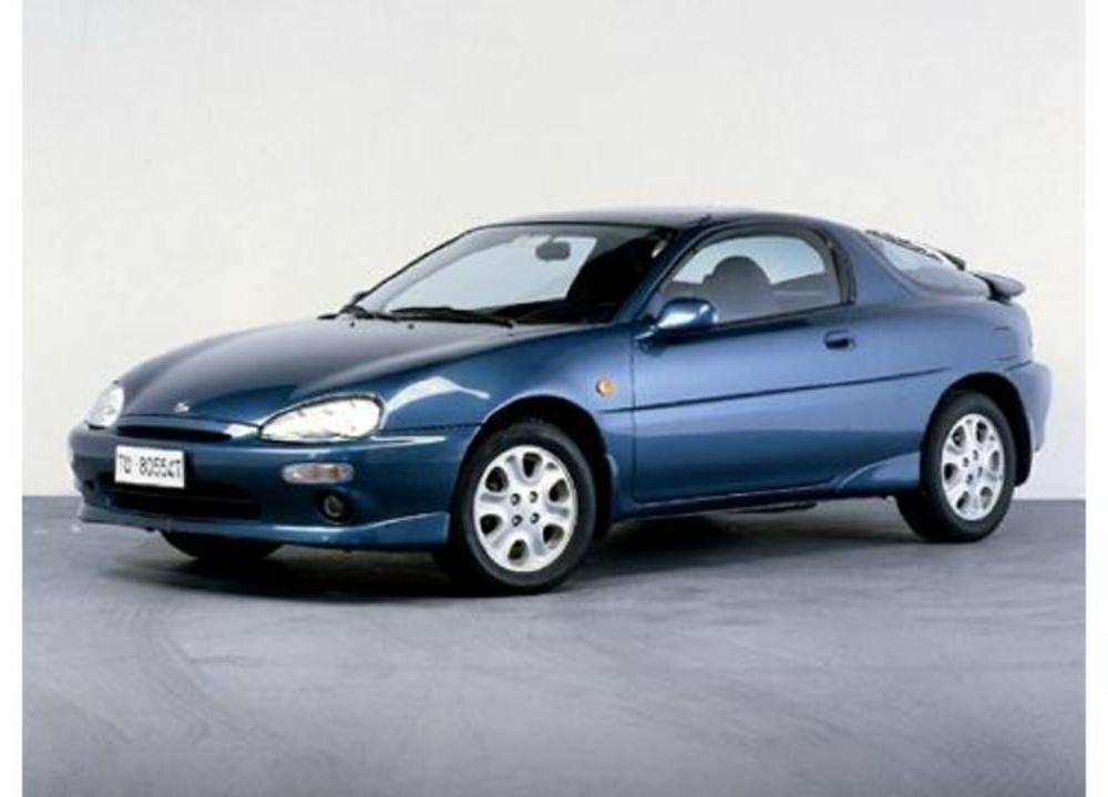 Mazda MX-3. View Download Wallpaper. 520x360. Comments