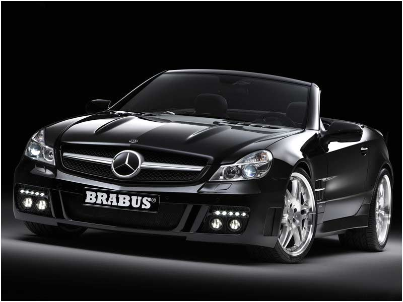Mercedes Benz SL-Class Latest Price, Review, Specifications, Mileage,