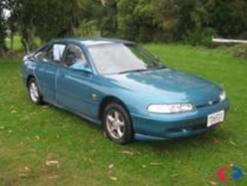 MAZDA 626 GSX 1994. Ref ID: 1003767WOF expires: 06/07/12Registration