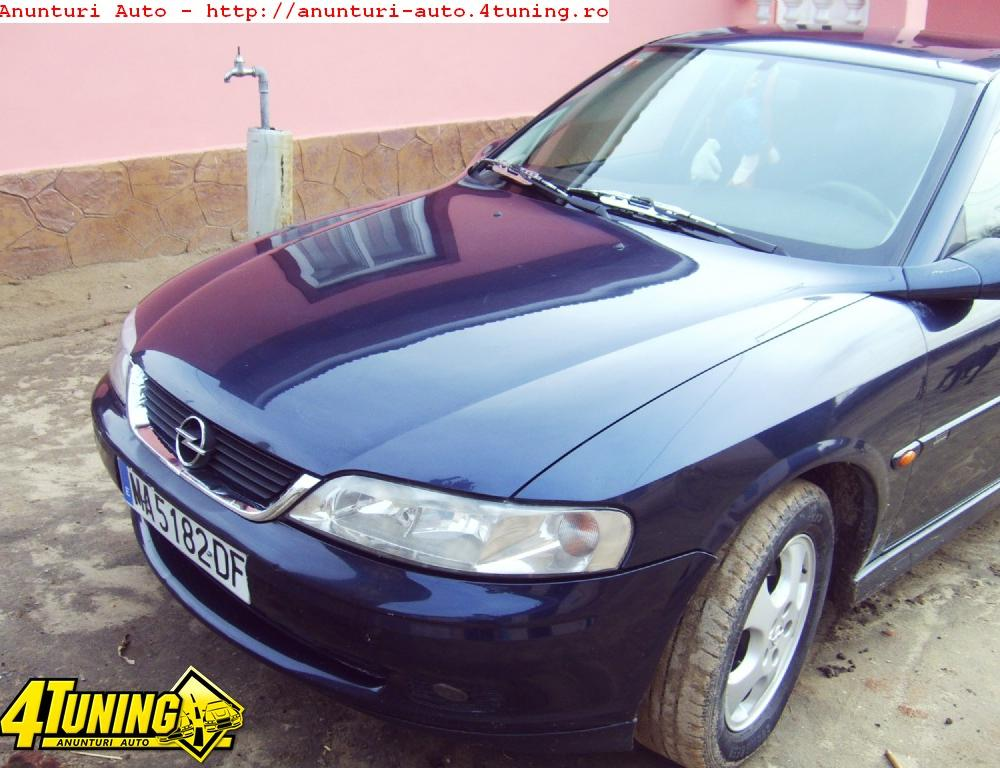 Opel Vectra 32 V6 Gts Photos Picture