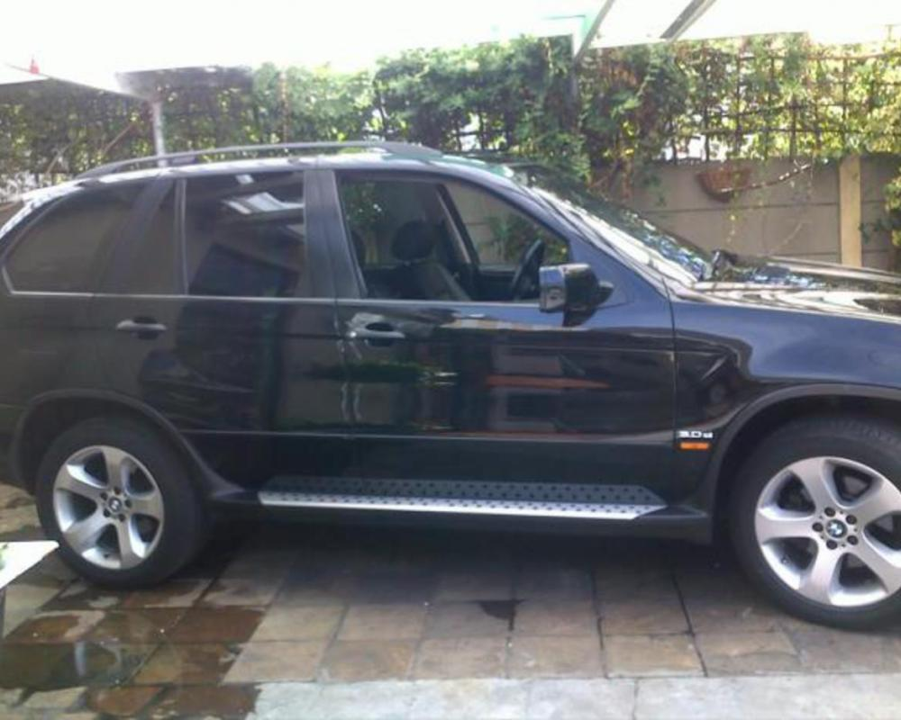 Pictures of BMW X5 30d