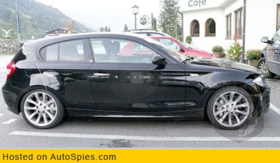 BMW 130i vs Audi S3 2.0T quattro · Most Viewed Photos on AutoSpies.com RIGHT