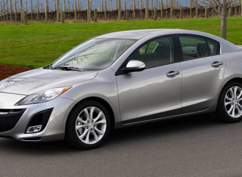 Mazda 3 SP25 - huge collection of cars, auto news and reviews, car vitals,