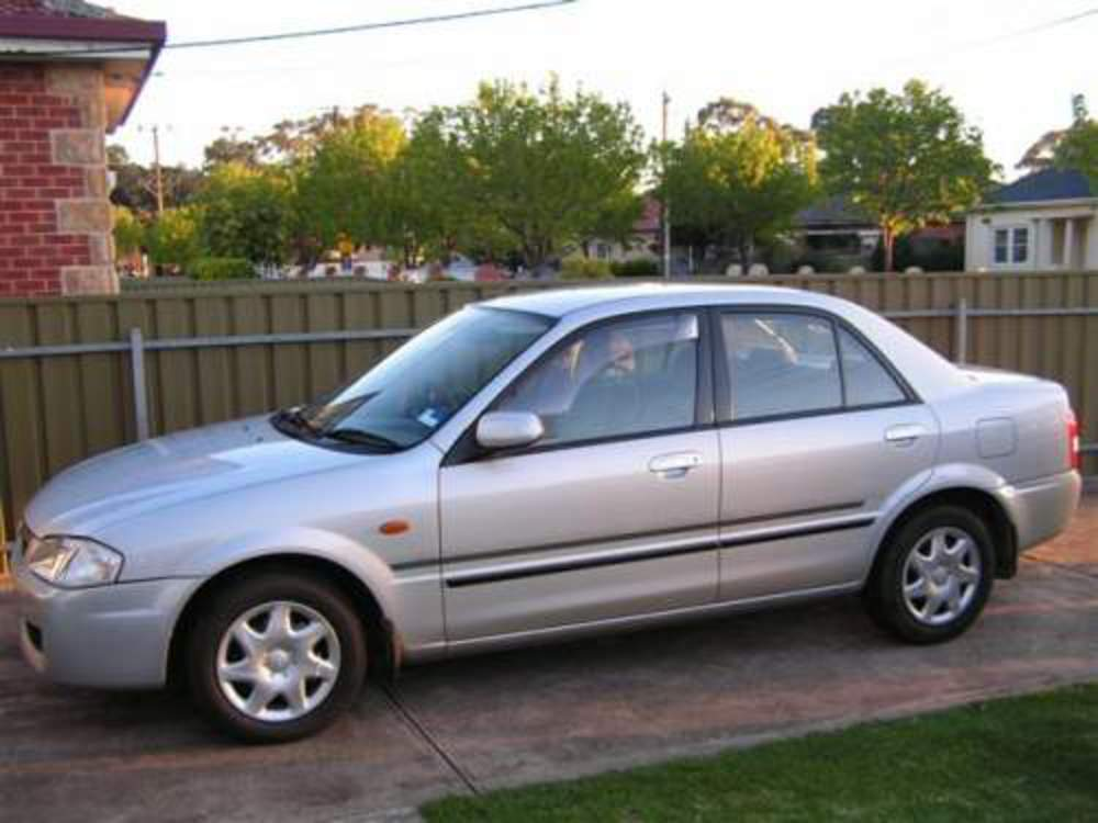 Used MAZDA 323 Specs. Build Date: 1998; Make: MAZDA; Model: 323