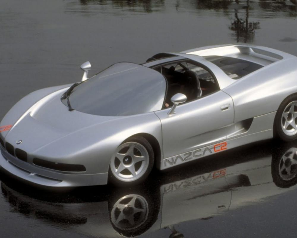 BMW Nazca C2. View Download Wallpaper. 1600x1067. Comments