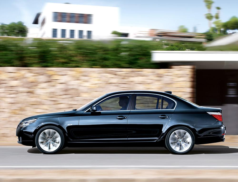 2008 BMW 535i Images, Pricing and News | Conceptcarz.com