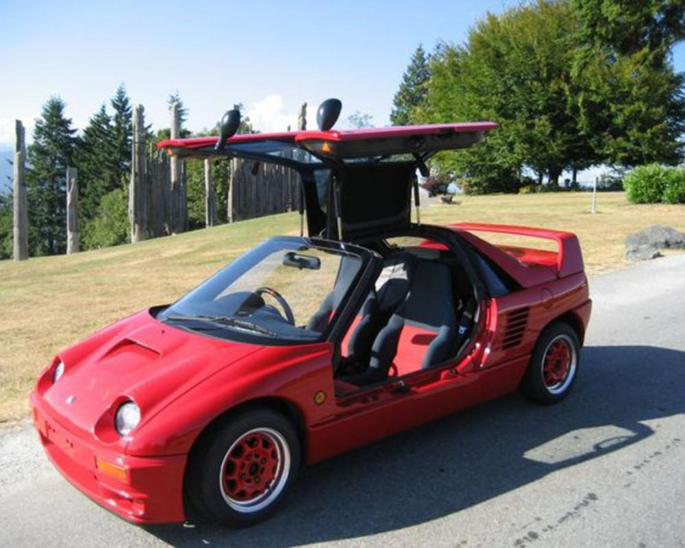 Mazda Autozam - huge collection of cars, auto news and reviews, car vitals,