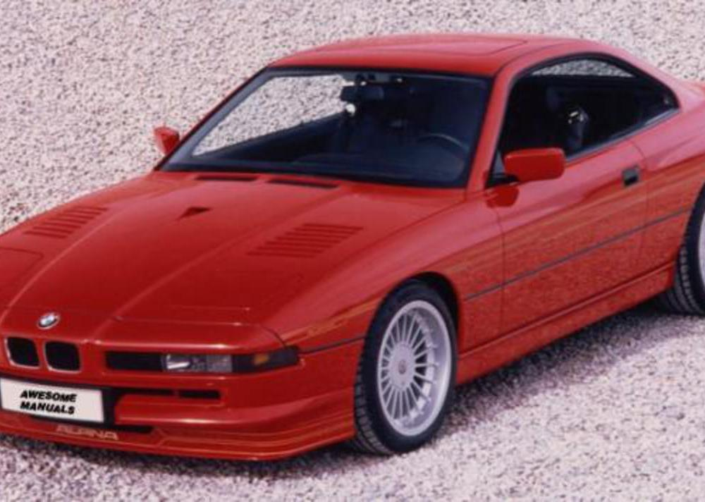 BMW 840i. View Download Wallpaper. 625x356. Comments