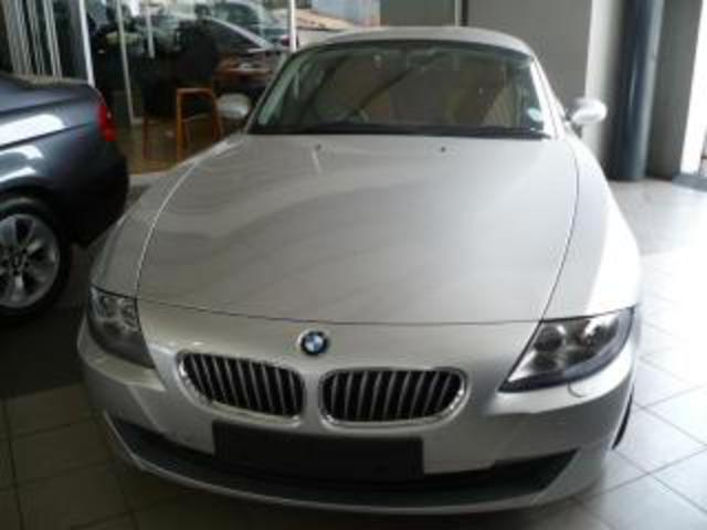 BMW Z4 30SI COUPE / 10901