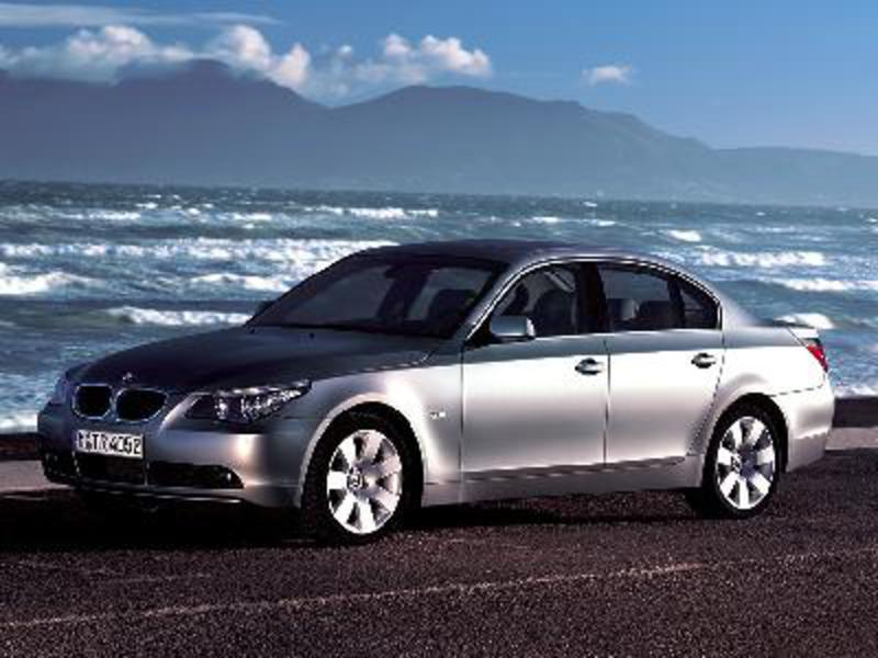 Send us more 2005 BMW 525i pictures.
