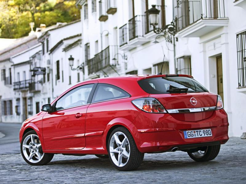 Opel astra tdi (16 comments) Views 38706 Rating 46