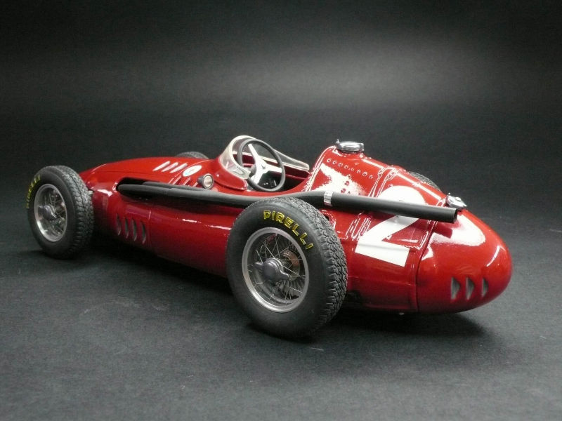 Maserati 250 F, Maserati 250 F Racing Car Images, Maserati Review & Price