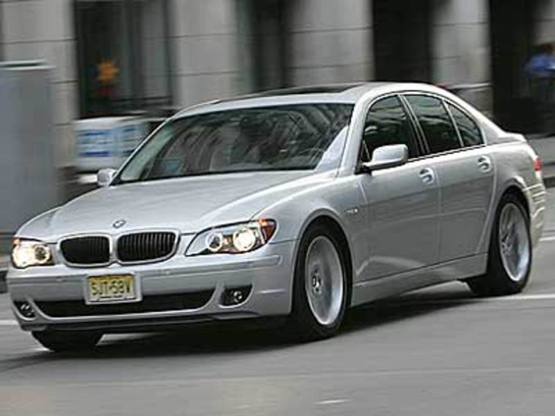 Swotti - BMW 750i, The most relevant opinions