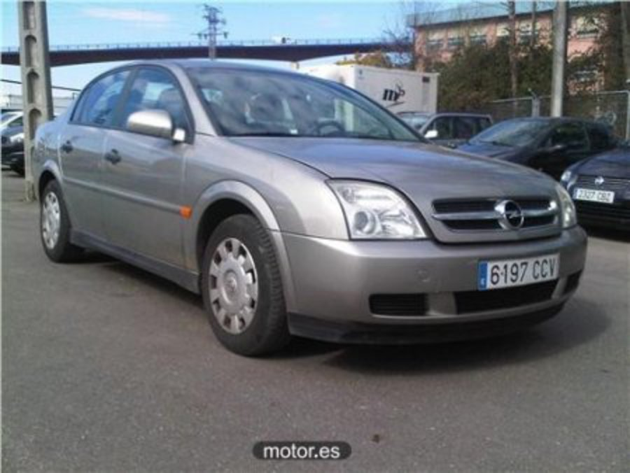 Opel Vectra 18 16V. View Download Wallpaper. 450x338. Comments