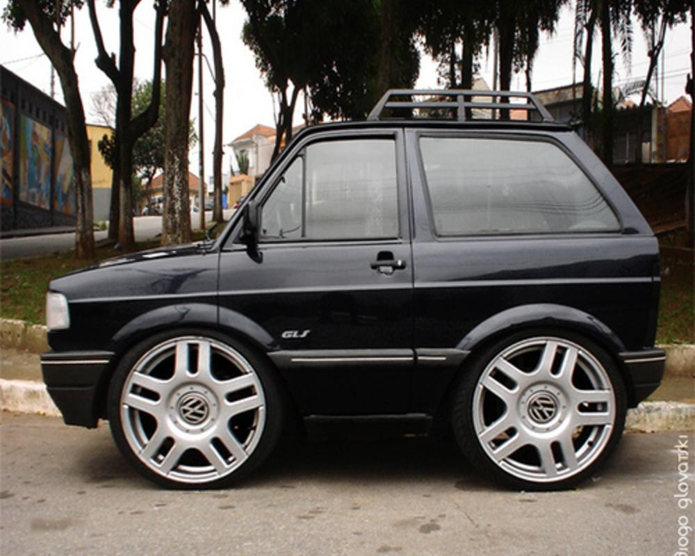 Volkswagen Parati 18 GL. View Download Wallpaper. 500x413. Comments