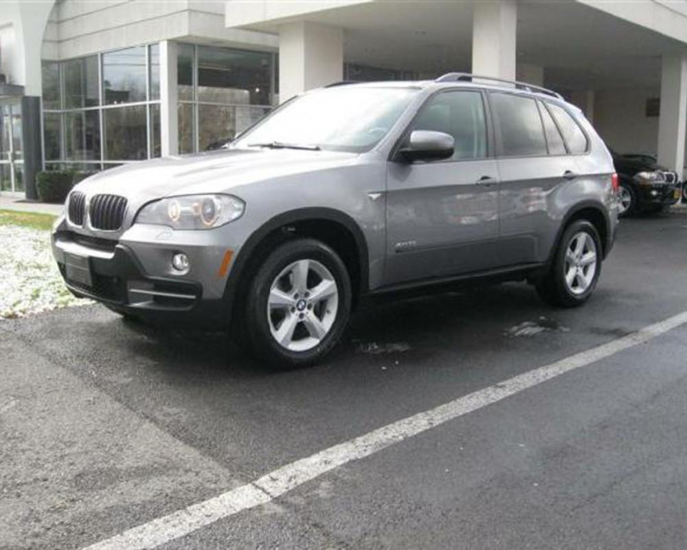 Pictures of Space Gray 2009 BMW X5 30i - Dealer: Glenmont