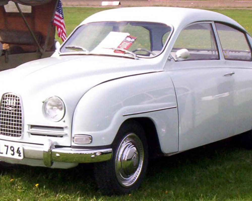 File:SAAB 96 De Luxe 1964.jpg. No higher resolution available.