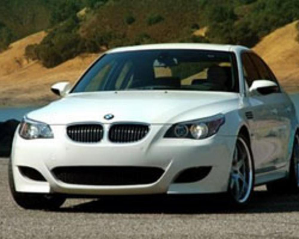 the much awaited Stage 2 Performance Engine Software for BMW 535.