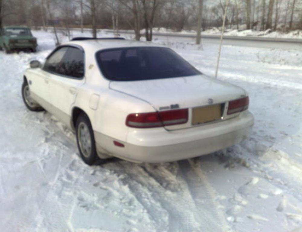 for Mazda sentia 1994 year Model We need spare pa.