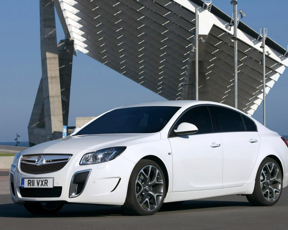 Opel Insignia OPC. View Download Wallpaper. 1280x826. Comments