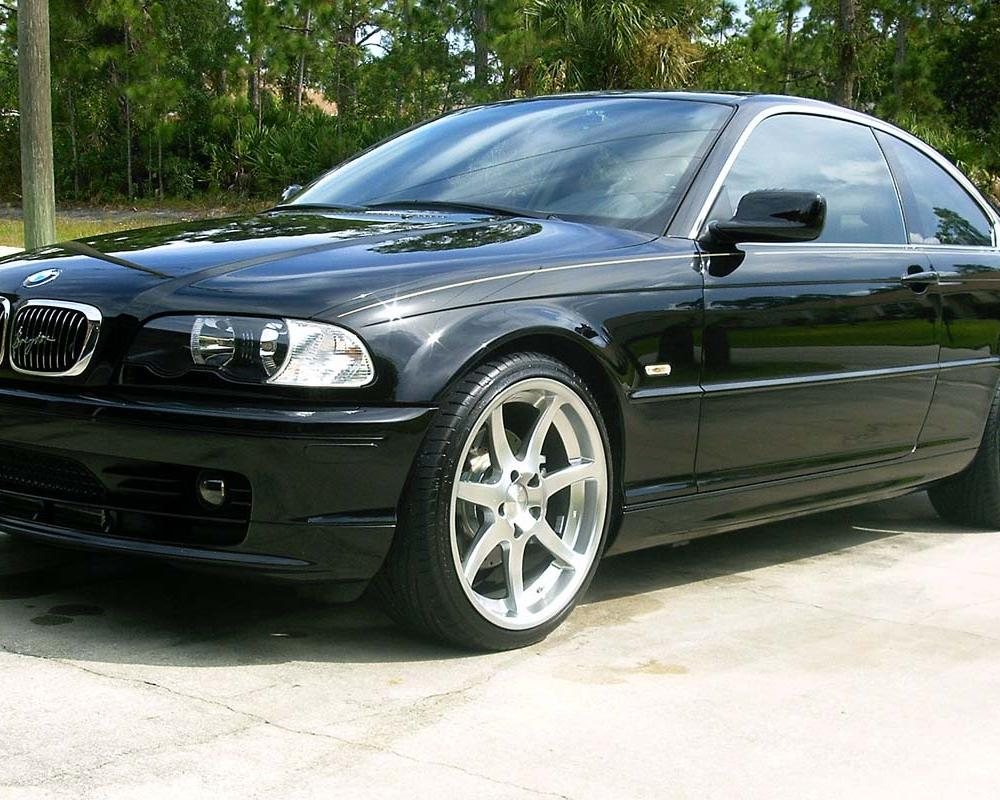BMW 325ci - huge collection of cars, auto news and reviews, car vitals,