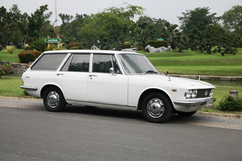 Mazda 1500 Estate: 08 photo