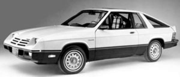 Model Dodge Omni 024 is begining 1979 in United States of America.