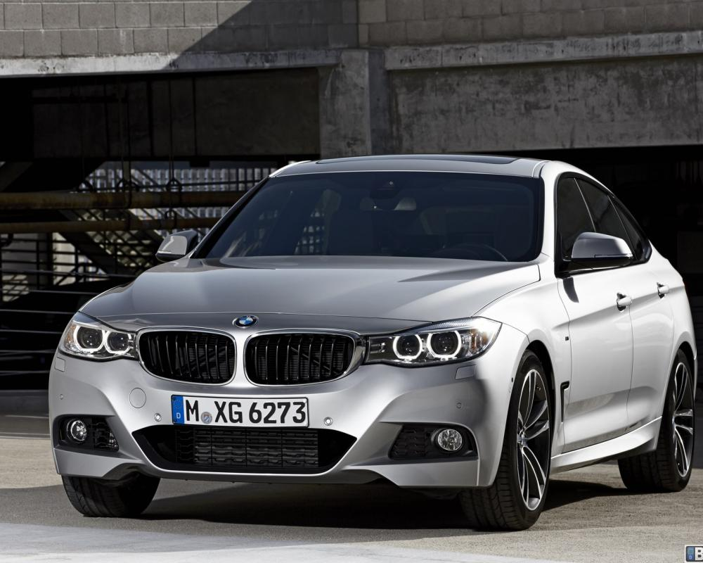 total than the BMW 3 Series Touring, comes with a 110-millimeter longer