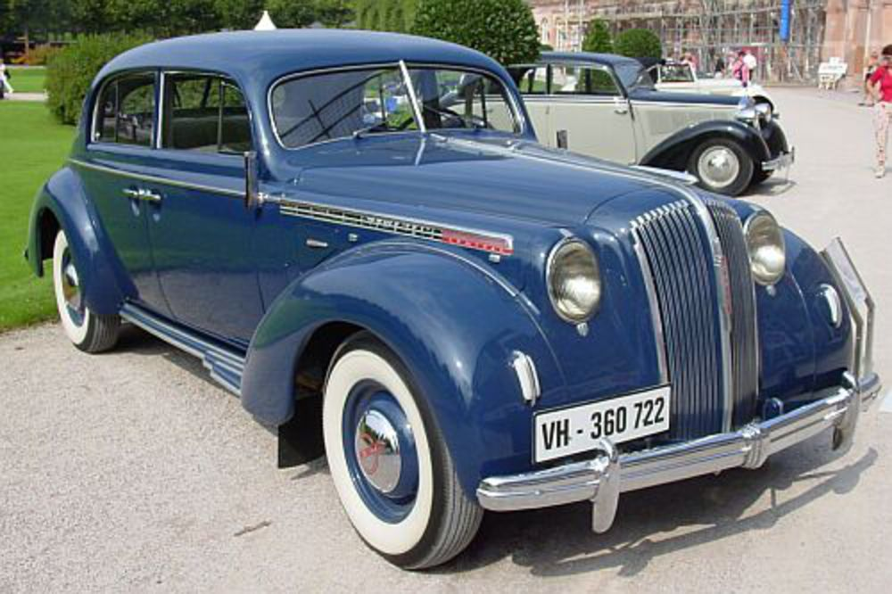 Opel Admiral 1938. Opel Admiral. Year : 1938. Posted by Bloggie at Sunday,