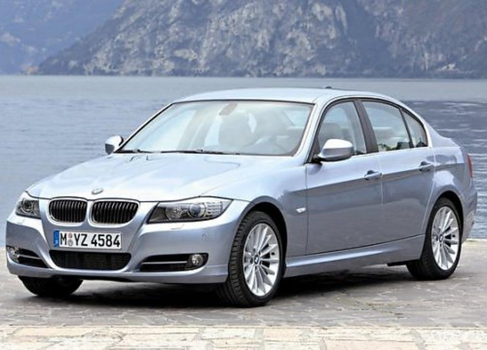2006 BMW 325 325ci convertible picture