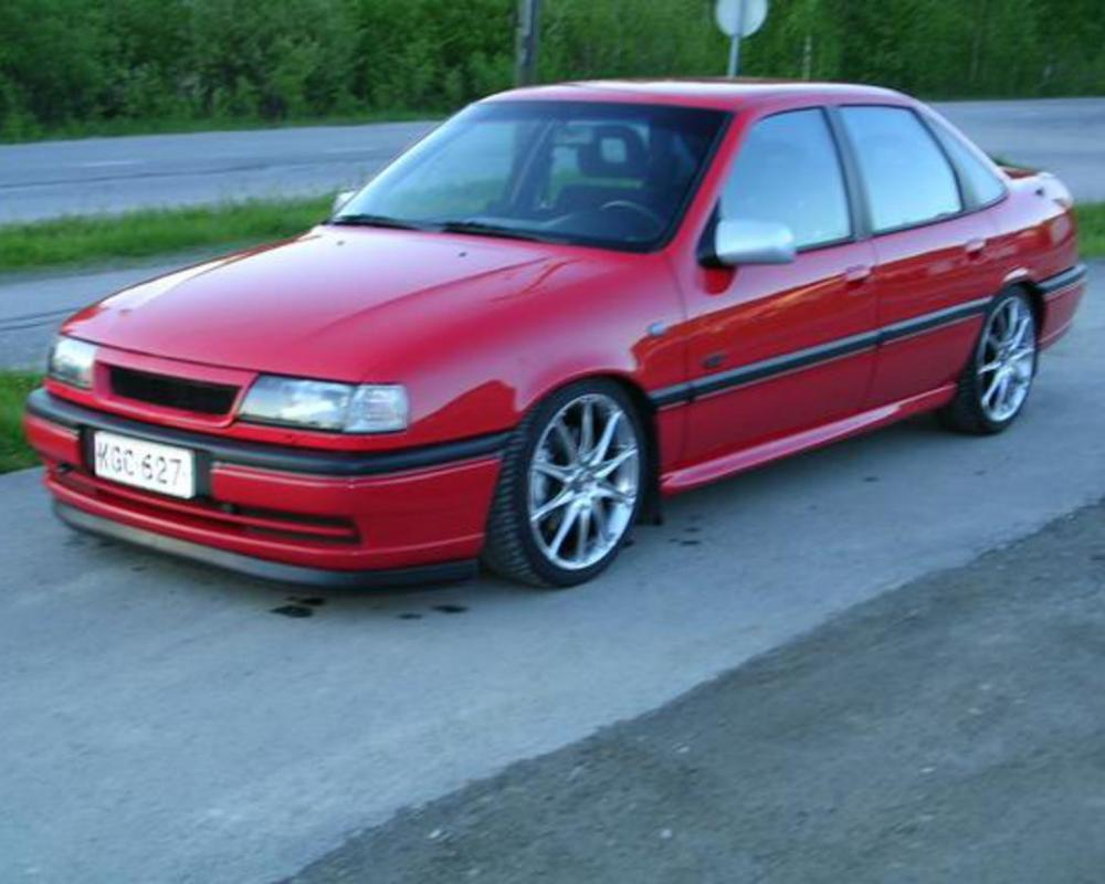 Opel vectra 20i (678 comments) Views 18300 Rating 29