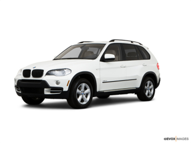 2010 BMW X5 30i Vehicle Photo in Boulder, CO 80301