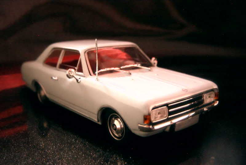 Opel Rekord 20 E 1. View Download Wallpaper. 800x536. Comments