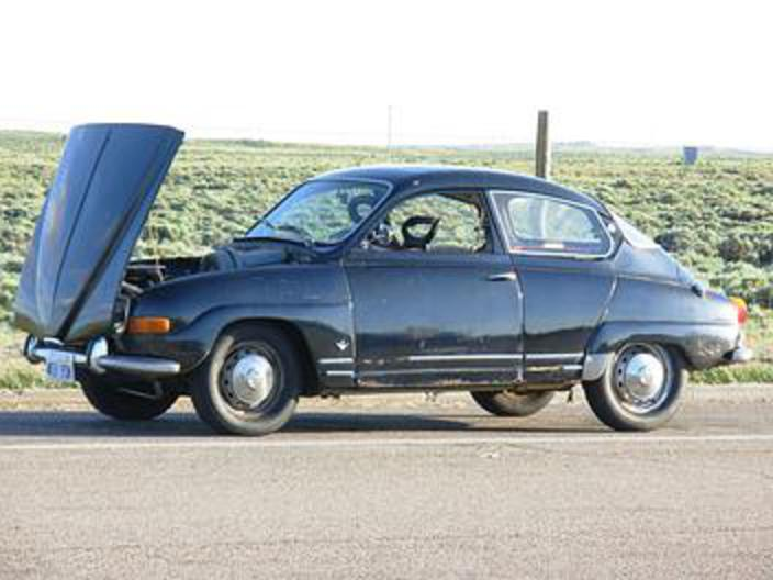 SAAB 96 De Luxe. View Download Wallpaper. 352x264. Comments