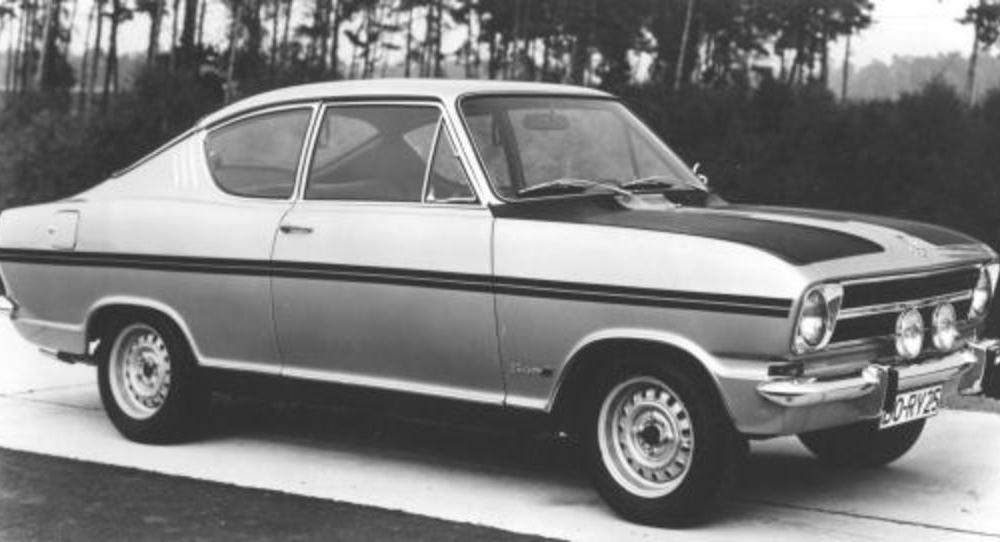 Opel Kadett B Coupe. View Download Wallpaper. 512x271. Comments