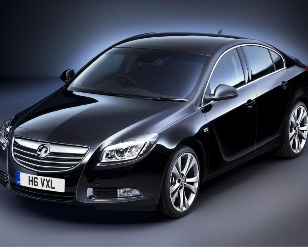 Opel insignia business (9 comments) Views 17273 Rating 64